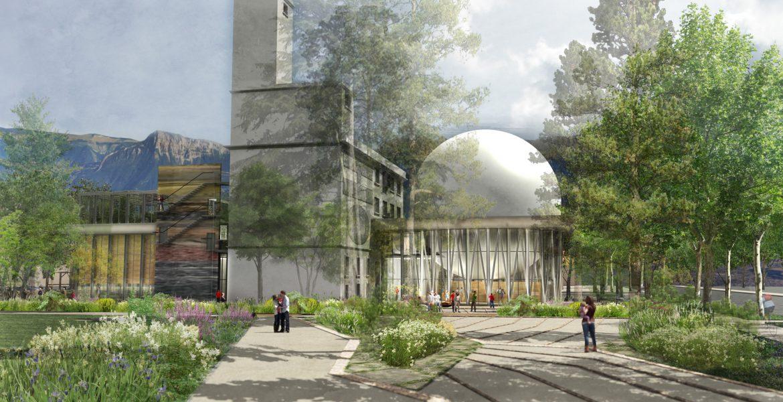 pont-de-claix-planetarium-accès-et-noues
